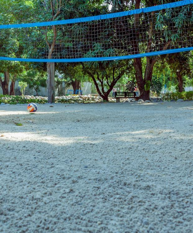 Volley-ball GHL Relax GHL Relax Hôtel Club El Puente